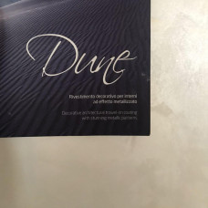 Dune silver