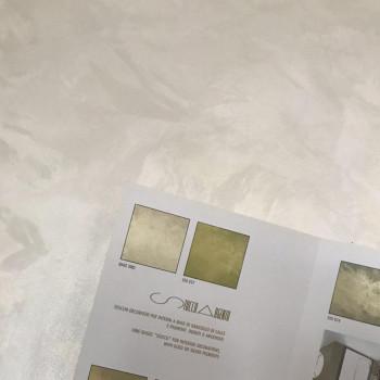 Stucco Argento