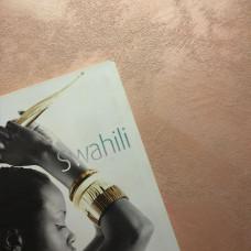Swahili gold